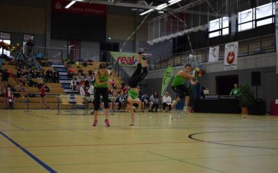 Deutsche Mannschaftsmeisterschaft 2017 Göttingen
