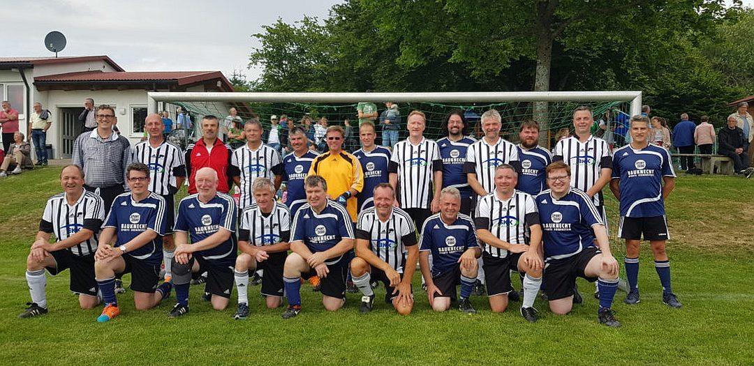 70 Jahre Sportfreunde Donnstetten